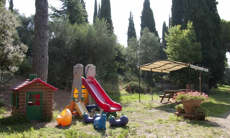Case Vacanza VILLA I TIGLI