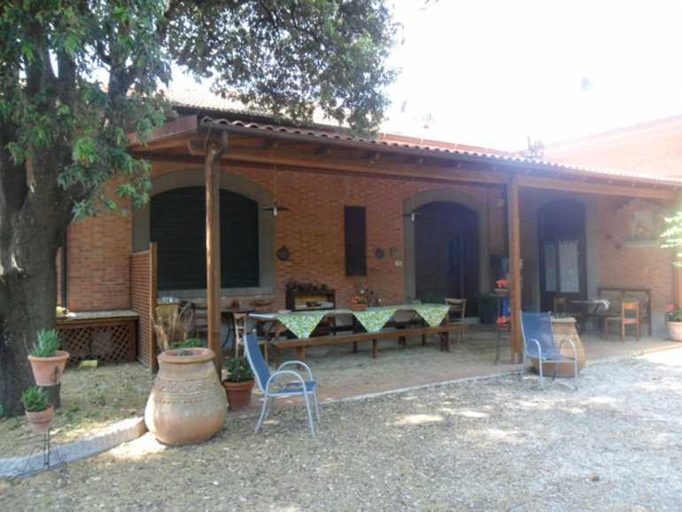 Holidays House VILLA I TIGLI Campiglia Marittima