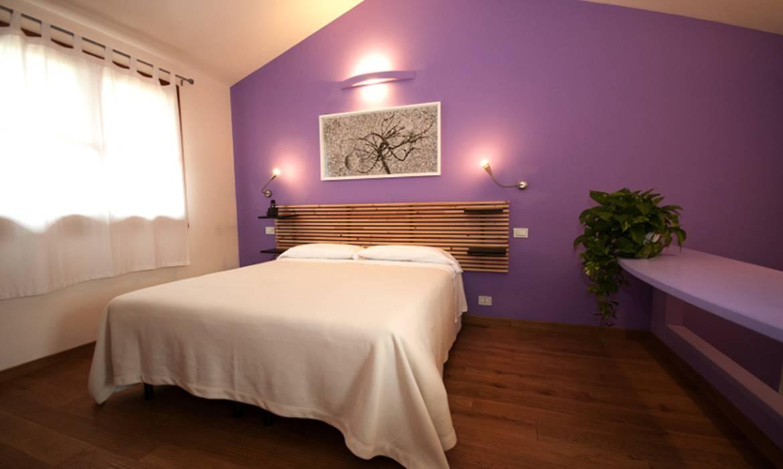 Bed and Breakfast La Posta di Torrenova
