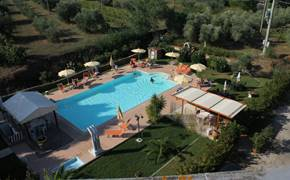 Hotel Sabatino Follonica