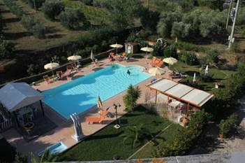 Hotel Hotel Sabatino