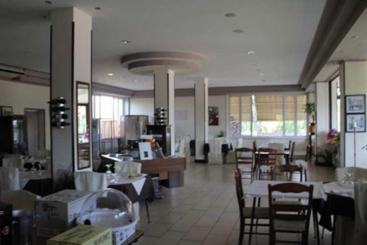 Hotel Hotel Sabatino Follonica