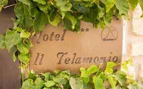 Albergo Telamonio Talamone