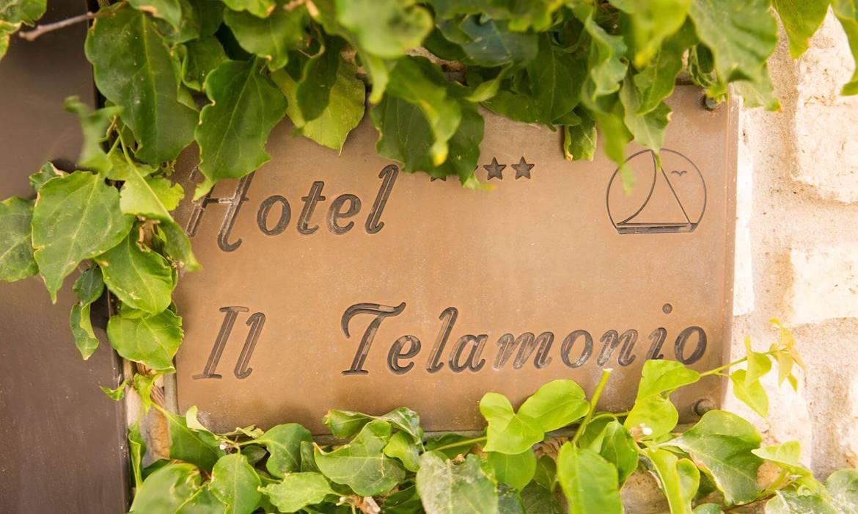 Hôtel Telamonio