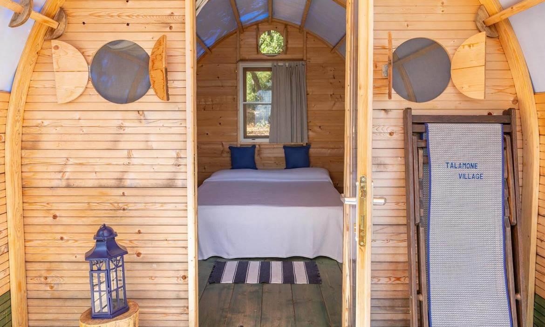 Wies Talamone Camping Village