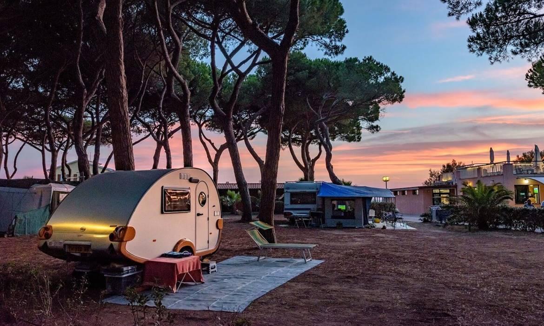 Centro de turismo Argentario Camping Village