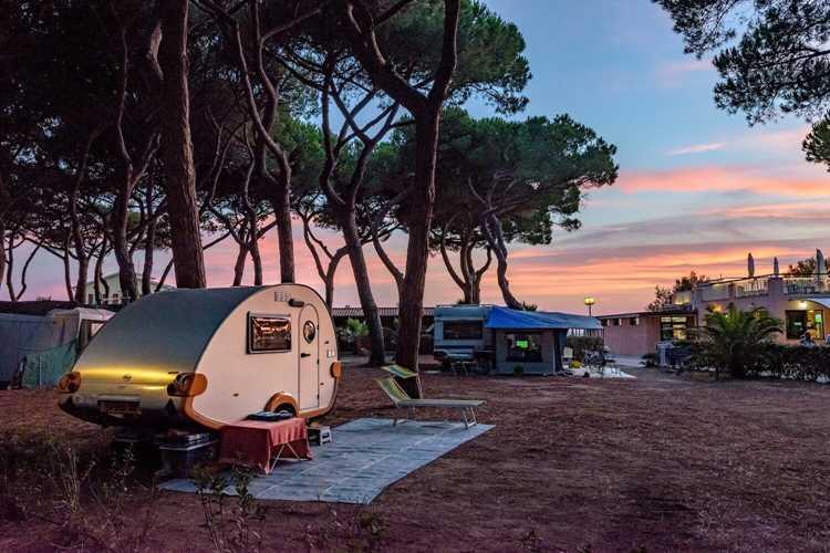 Village Argentario Camping Village Albinia