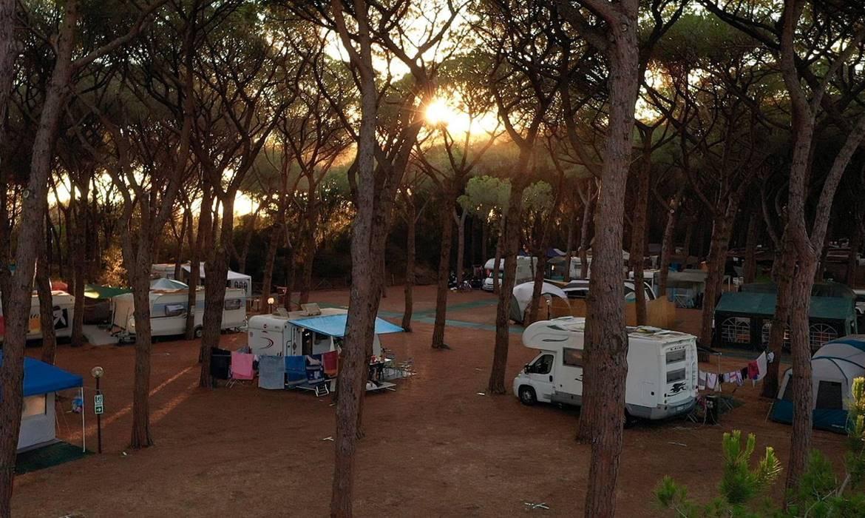 Villaggio Il Gabbiano Camping Village