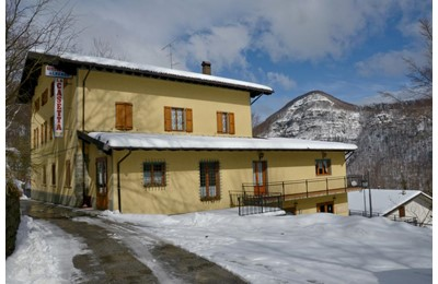 Hotel La Casetta
