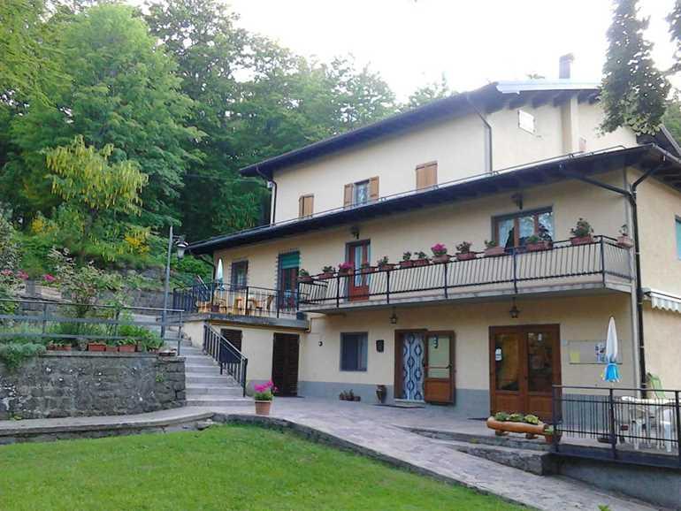 hotel La Casetta Cutigliano