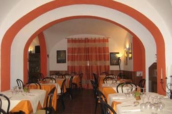 Restaurant Ristorante Il Bersagliere