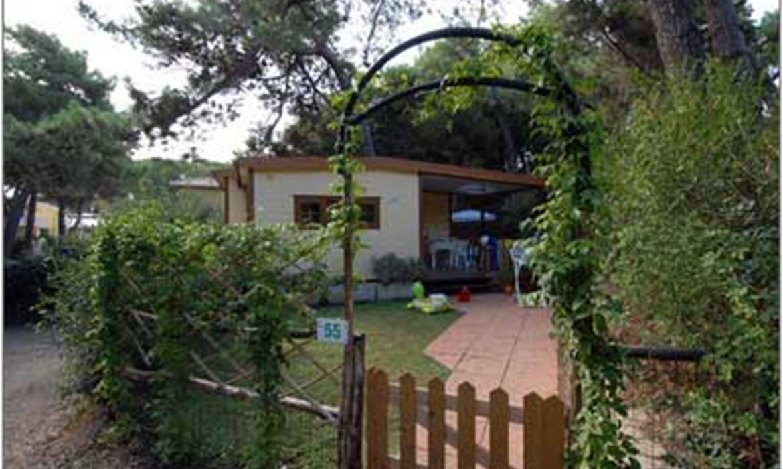1 Bungalow Casa di Caccia