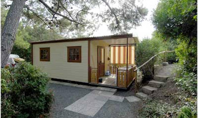 Bungalow bungalow casa di caccia marina di bibbona for Modello di casa bungalow