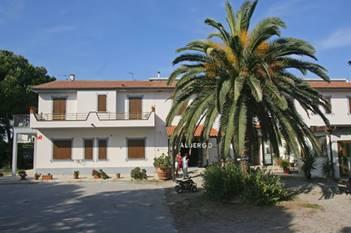 Hotel Hotel Residence I Briganti di Capalbio