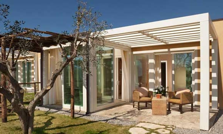 Case Vacanza Toscana Biovillage