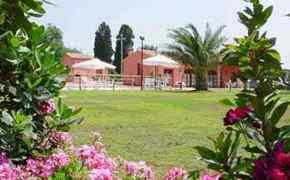 Agriturismo Villa Brancatelli Piombino