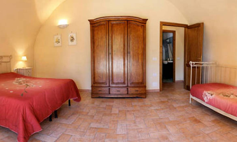 Agriturismo Villa Brancatelli
