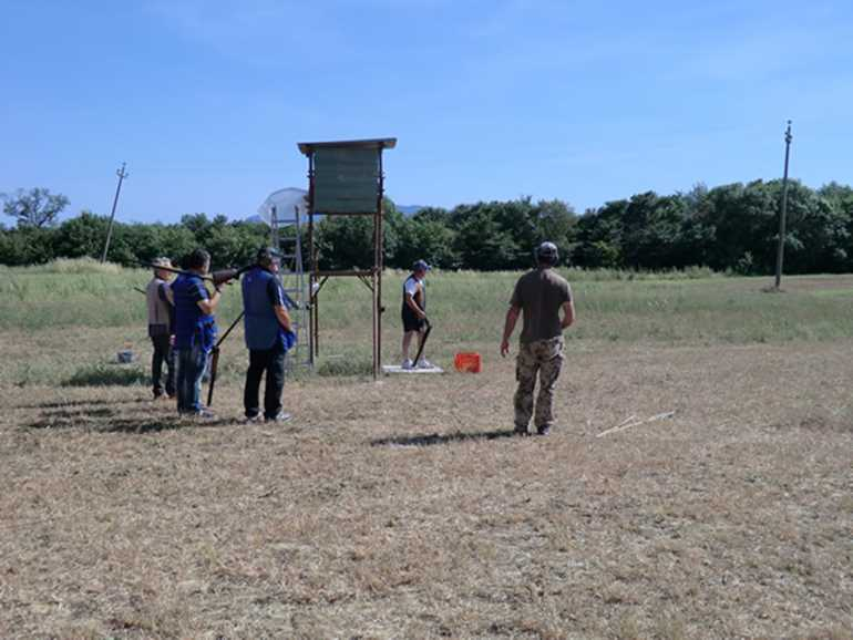 Farm Holidays Il Giardino dell'Osa Albinia