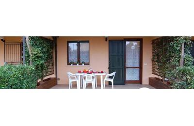 Holidays House Casa Vacanze Donoratico