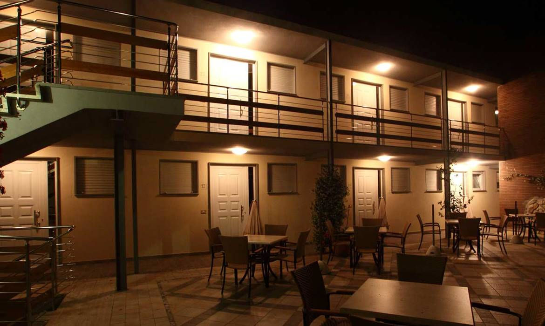 Residence Casa di Caccia