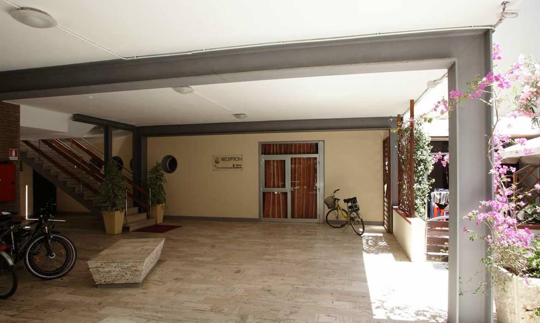 1 Casa di Caccia