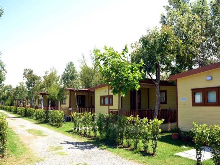 villaggio Le Palme Marina di Bibbona