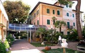 Hôtel Battelli Marina di Pietrasanta