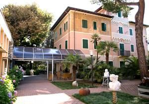 HOTEL BATTELLI