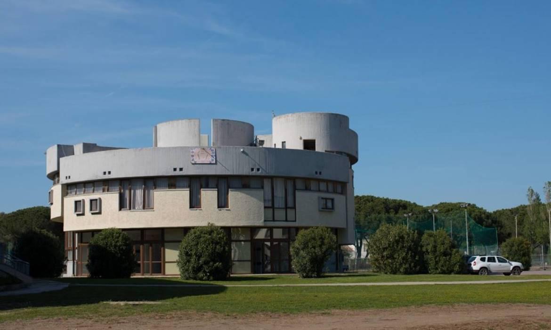 1 Centro Salvador Allende