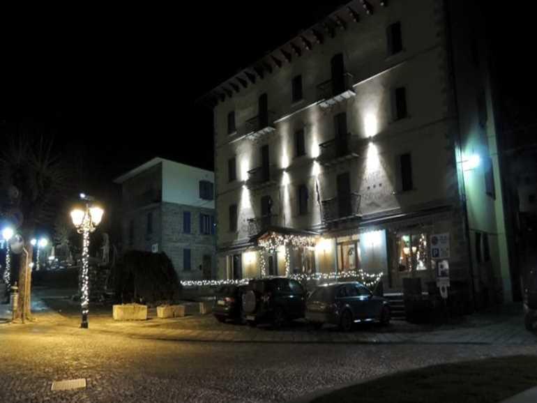 hotel Appennino Fiumalbo