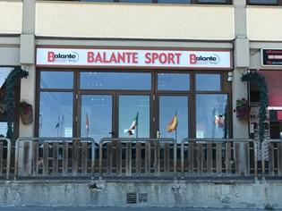Balante Sport