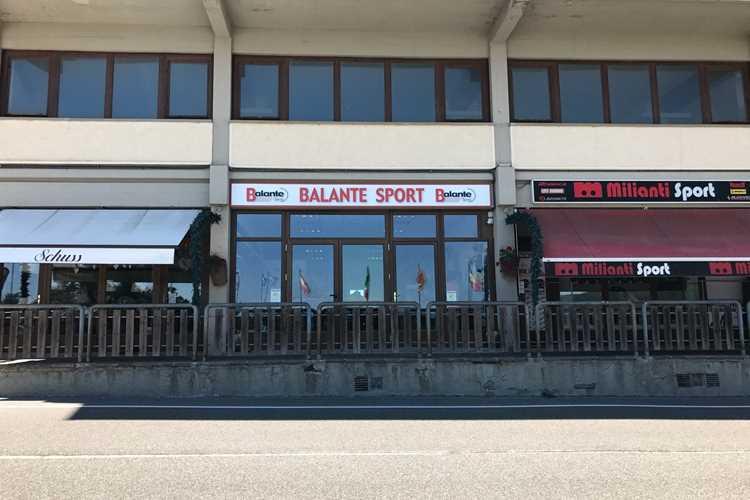 sport Balante Sport Fiumalbo