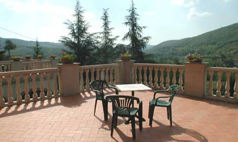 1 Resort Villa Rosa