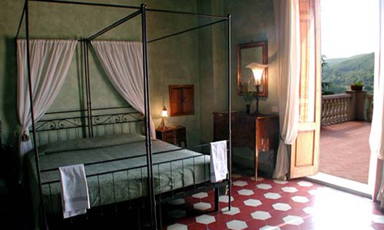 Appartamenti Resort Villa Rosa