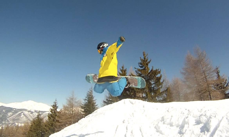 Scuola Sci Scuola Sci Snowboard Abetone