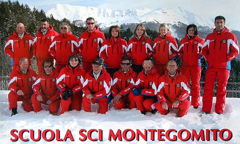 1 Montegomito