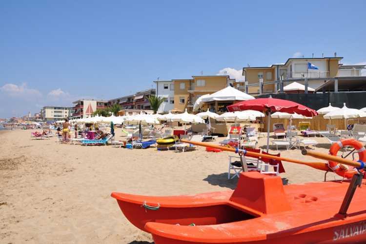 stabilimenti balneari Bayahibe San Vincenzo