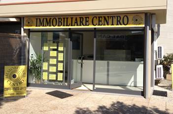 Real estate agency Immobiliare Centro
