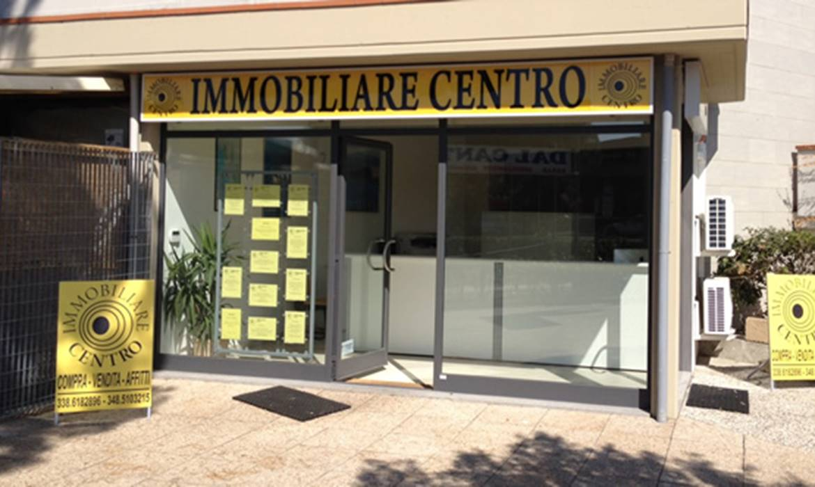 Appartement Immobiliare Centro