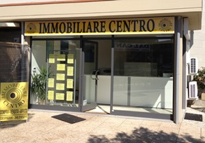 APPARTEMENT IMMOBILIARE CENTRO