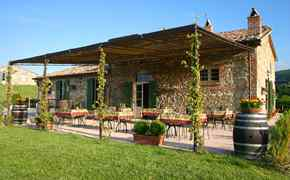 Bed and Breakfast Locanda le Giunche Guardistallo