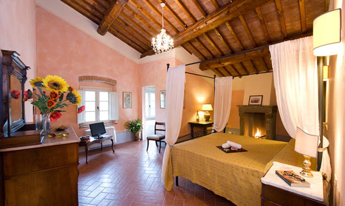 Bed and Breakfast Locanda le Giunche