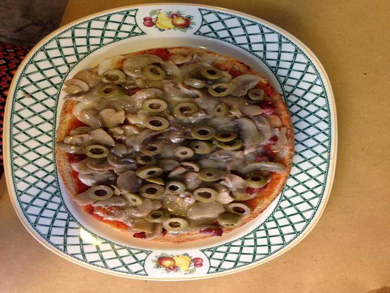 ristoranti pizzerie Le Baccanti Scarlino