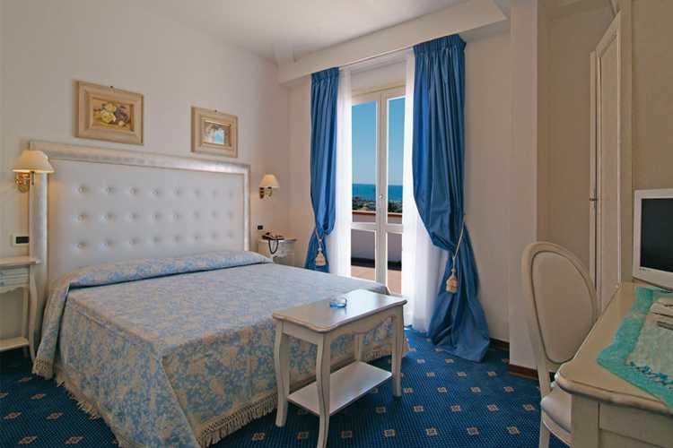 Hotel Tirreno Forte dei Marmi