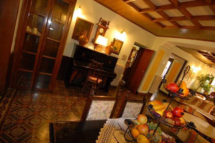 Hotel Galli Pievepelago