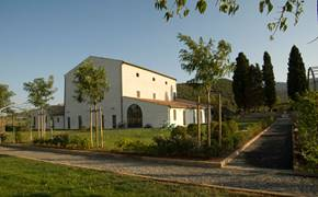 Residence Terrarossa Golf Resort Monte Argentario