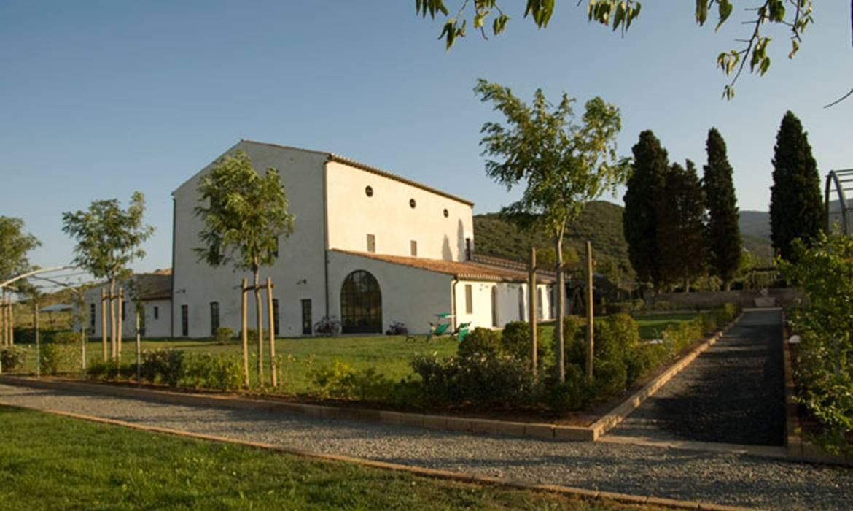 Residence Terrarossa Golf Resort