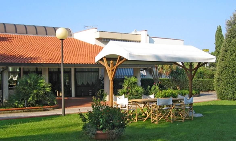 Alberghi Hermitage