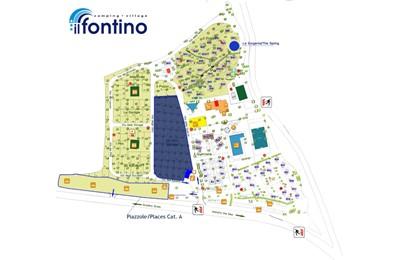 Campeggio Il Fontino