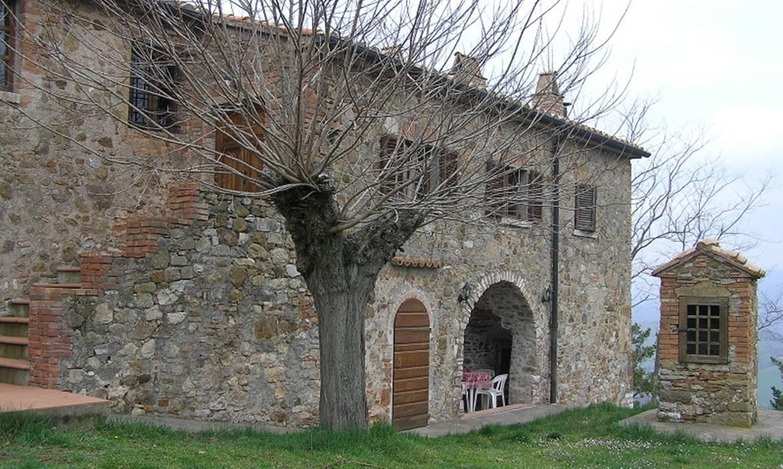1 Castello di Catabbiaccio